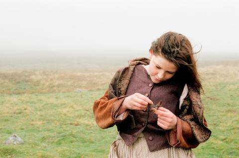 кадр №113752 из фильма Грозовой перевал