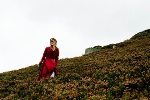 кадр №113758 из фильма Грозовой перевал
