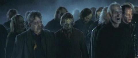 кадр №1139 из фильма Земля мертвых