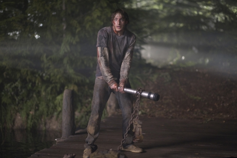 кадр №114207 из фильма Хижина в лесу
