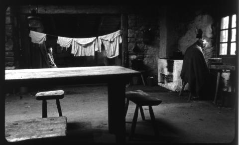 кадр №114234 из фильма Туринская лошадь