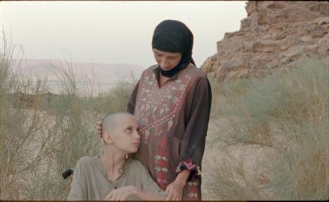 кадр №114361 из фильма Бедуин