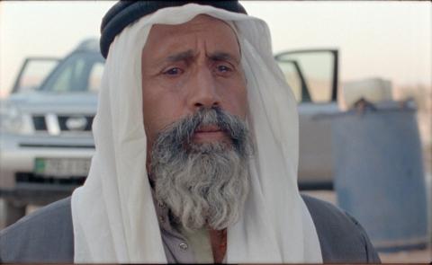 кадр №114362 из фильма Бедуин