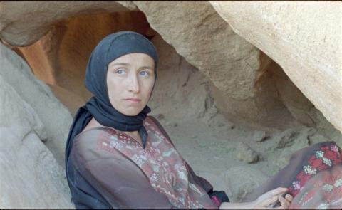 кадр №114363 из фильма Бедуин