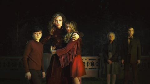 кадр №114988 из фильма Мрачные тени