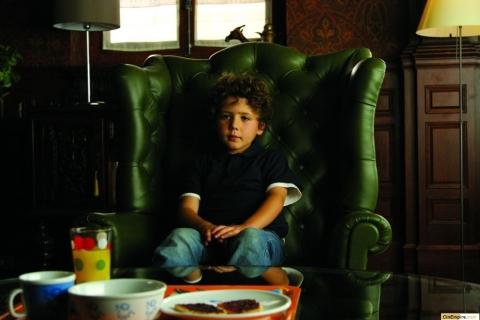 кадр №11505 из фильма Приют