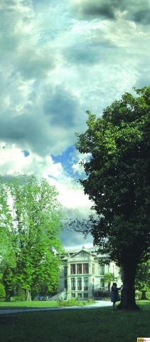кадр №11508 из фильма Приют