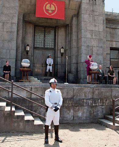 кадр №115717 из фильма Голодные игры