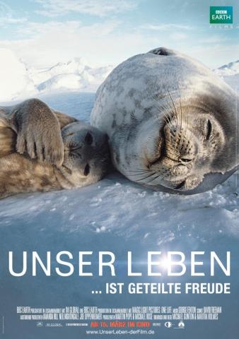 плакат фильма постер Жизнь