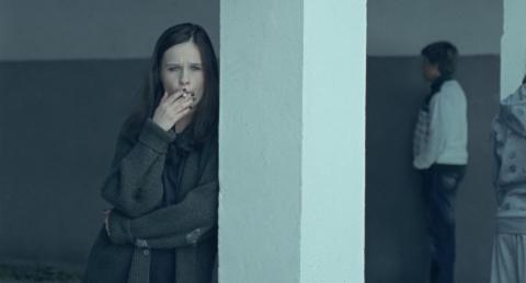 кадр №115963 из фильма То, что ее заводит