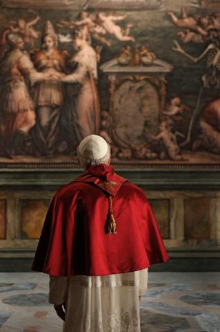 кадр №115991 из фильма У нас есть Папа!