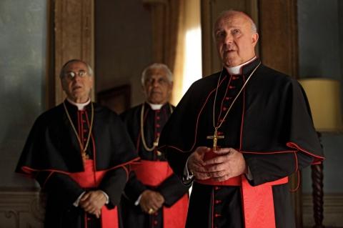 кадр №115992 из фильма У нас есть Папа!