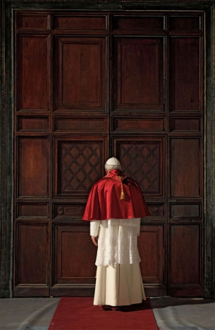 кадр №115993 из фильма У нас есть Папа!