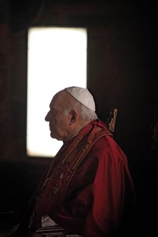 кадр №116002 из фильма У нас есть Папа!