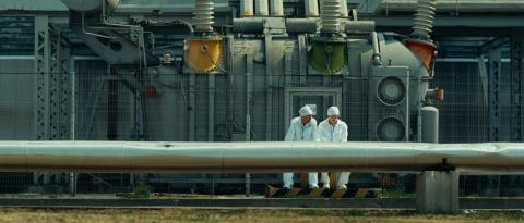 кадры из фильма Атомный Иван Алексей Горбунов (I), Григорий Добрыгин,