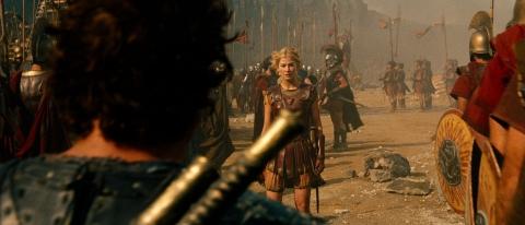 кадр №116283 из фильма Гнев титанов