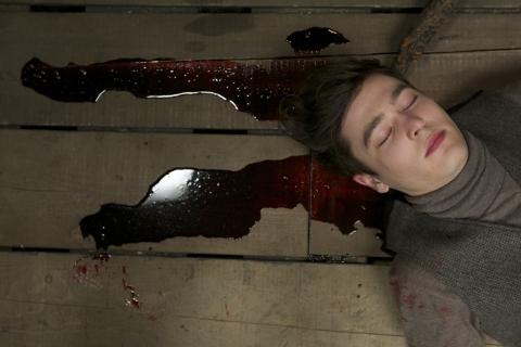 кадр №116288 из фильма Играй до смерти
