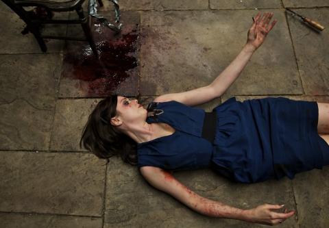кадр №116294 из фильма Играй до смерти