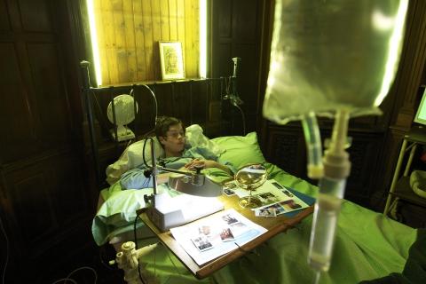 кадр №116298 из фильма Играй до смерти
