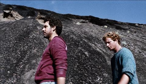 кадр №116339 из фильма Материк