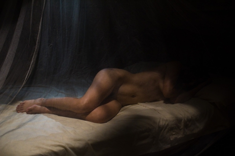кадр №116441 из фильма Вспоминая моих печальных шлюх