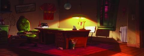 кадр №116511 из фильма Суперкоманда