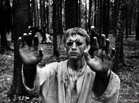 кадр №116553 из фильма Андрей Рублев