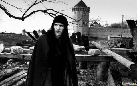 кадр №116556 из фильма Андрей Рублев
