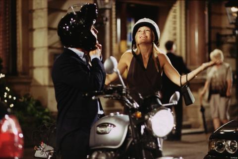 кадры из фильма Как отделаться от парня за 10 дней Мэтью Макконахи, Кейт Хадсон,