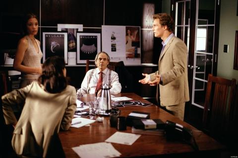 кадры из фильма Как отделаться от парня за 10 дней Майкл Мишель, Шалом Харлоу, Мэтью Макконахи,