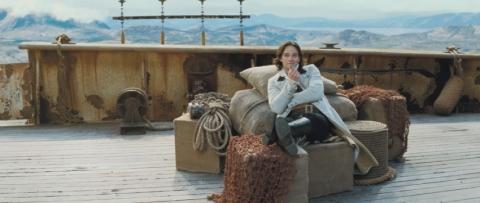 кадр №11679 из фильма Звездная пыль