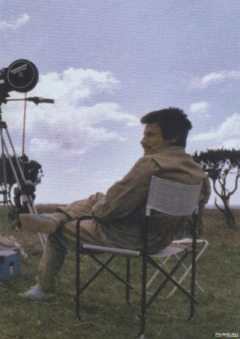 кадр №116805 из фильма Жертвоприношение