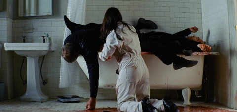 кадр №116881 из фильма Виолет и Дейзи