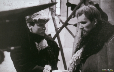 кадр №116888 из фильма Андрей Рублев