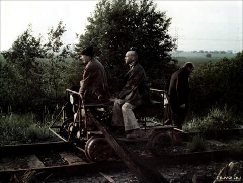 кадр №116912 из фильма Сталкер