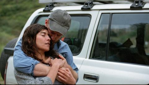 кадр №116944 из фильма Мгновение любви