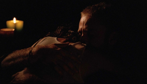 кадр №116948 из фильма Мгновение любви