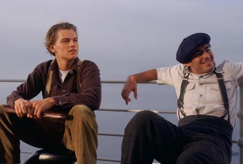 кадр №117178 из фильма Титаник