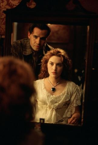 кадр №117182 из фильма Титаник