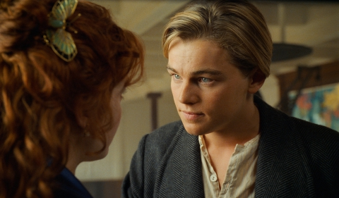 кадр №117191 из фильма Титаник