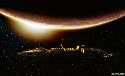 кадр №117603 из фильма Чужой 4: Воскрешение