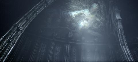 кадры из фильма Прометей