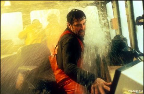 кадр №117753 из фильма Идеальный шторм