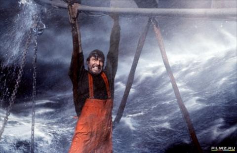 кадр №117758 из фильма Идеальный шторм