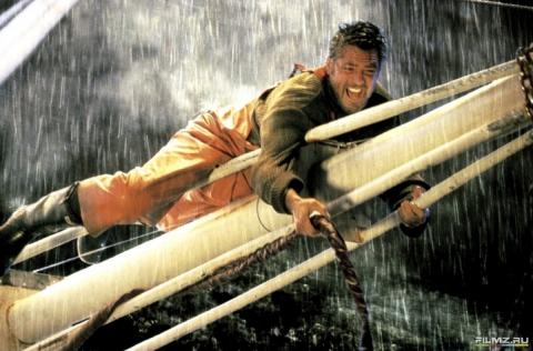 кадр №117759 из фильма Идеальный шторм