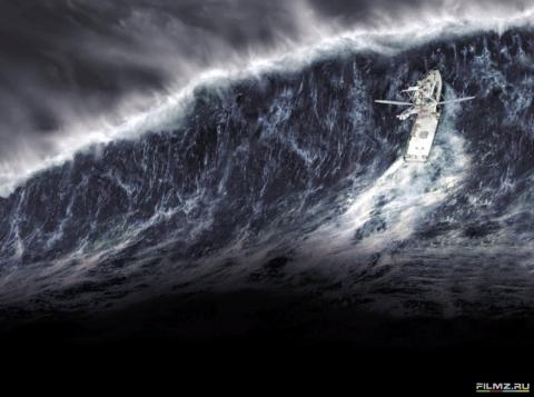 кадр №117763 из фильма Идеальный шторм