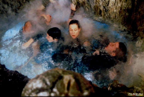 кадр №117942 из фильма Чужой 4: Воскрешение