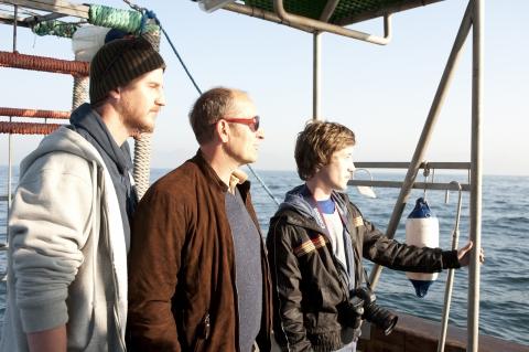 кадр №118020 из фильма Заклинательница акул
