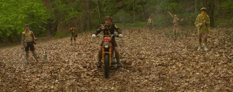 кадр №118043 из фильма Королевство полной луны