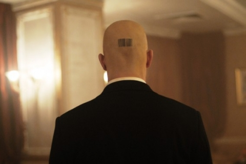 кадры из фильма Хитмэн
